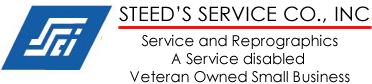 Steed's Service Company